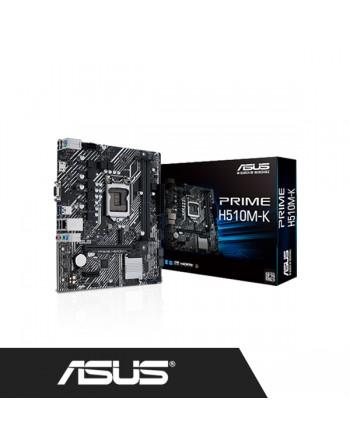ASUS H510M-K LGA1200...