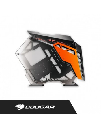 COUGAR CONQUER MID TOWER CASE
